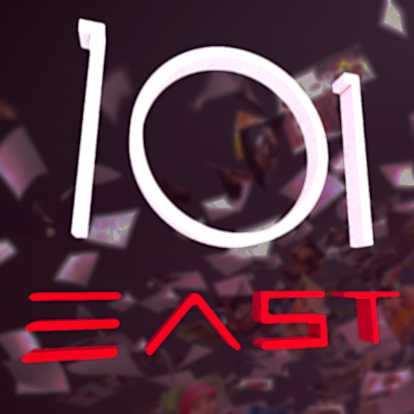 101 East - Audio
