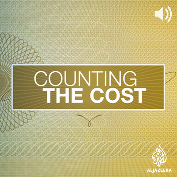 Counting the Cost - Audio