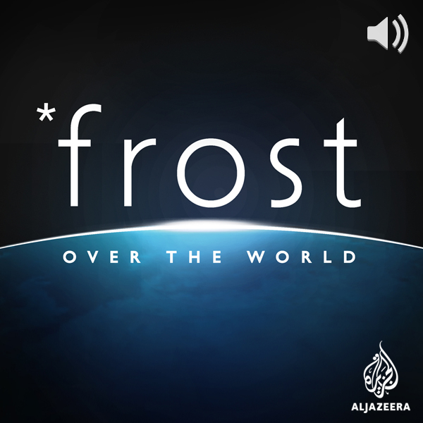 Frost Over the World - Audio