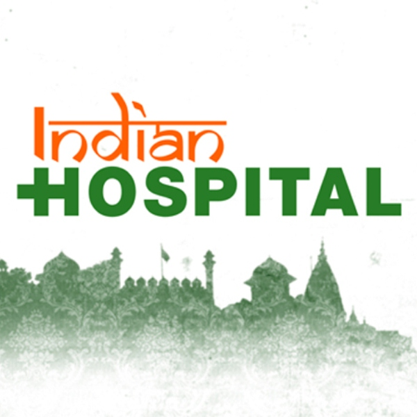 Indian Hospital