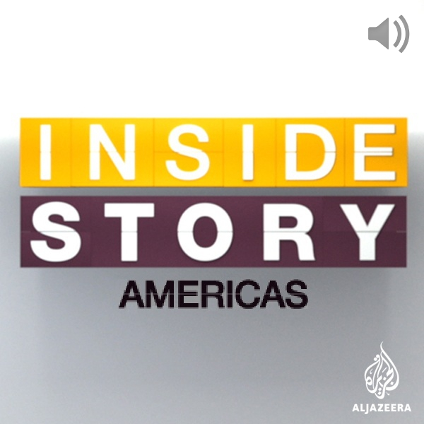 Inside Story Americas - Audio