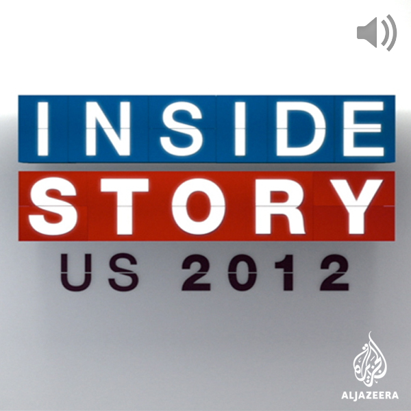 Inside Story US 2012 - Audio
