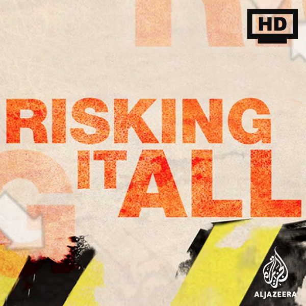 Risking it all - HD