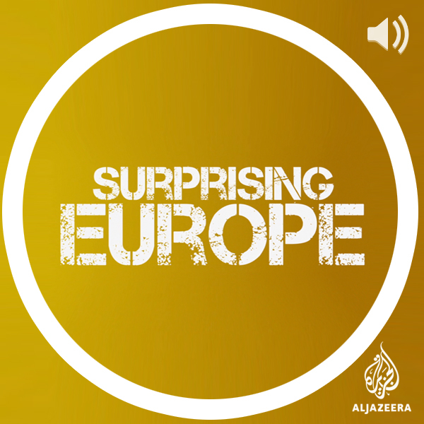 Surprising Europe - Audio
