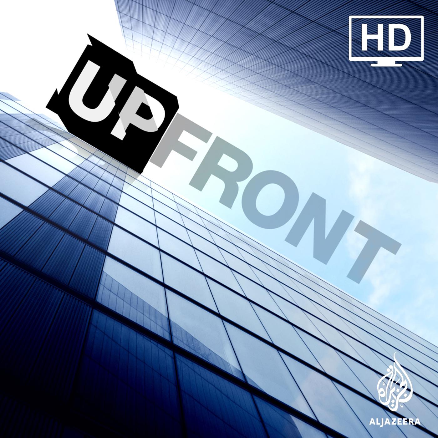 UpFront - HD