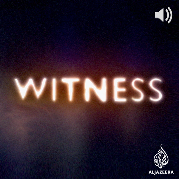 Witness - Audio